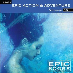 Epic Action & Adventure Vol. 9 - ES022