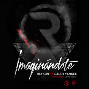 Imaginándote (feat. Daddy Yankee)