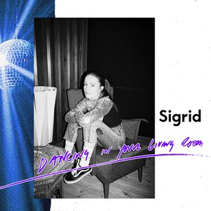 Dancing In Your Living Room - EP