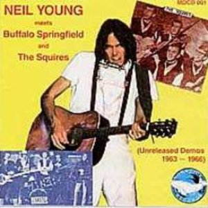Meets Buffalo Springfield and The Squires