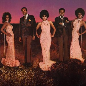 Avatar for The Supremes & The Four Tops