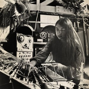 Avatar for Suzanne Ciani