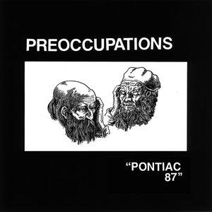 Pontiac 87