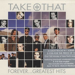 Forever...Greatest Hits