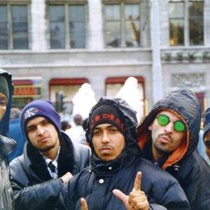 Avatar de Gotas de Rap