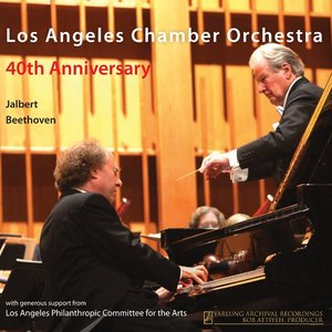 Los Angeles Chamber Orchestra, 40th Anniversary. Yarlung Records Download