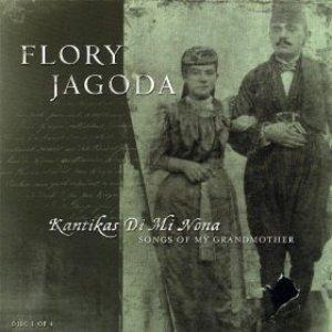Kantikas Di Mi Nona (Songs of My Grandmother)