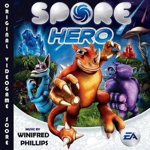 Spore Hero (EA Games Soundtrack)