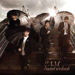 Saint o'clock