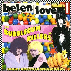 The Bubblegum Killers EP