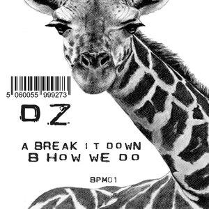 Break It Down / How We Do