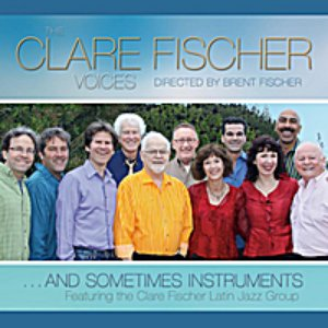 Avatar for The Clare Fischer Voices