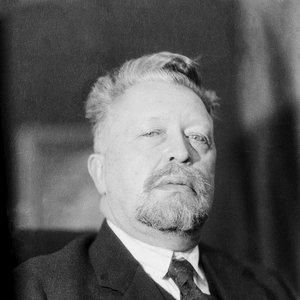 Avatar for Wilhelm Peterson-Berger