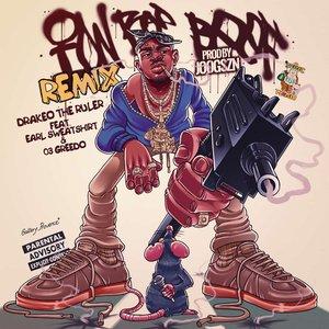 Ion Rap Beef (Remix)