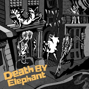 Death by Elephant
