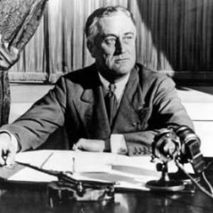Аватар для Franklin D. Roosevelt