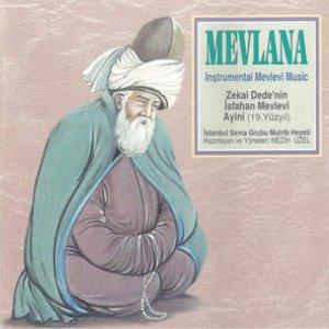 Mevlana Zekai Dede'nin Isfahan Mevlevi Ayini