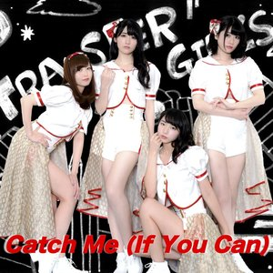 Catch Me -If You Can- - Single