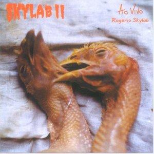 Skylab II - Ao Vivo