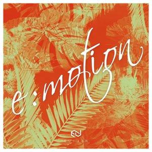 E:Motion - EP