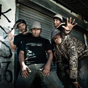 Avatar for Driemanskap