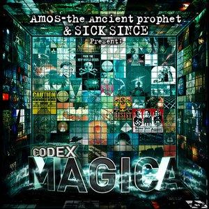 Codex Magica Amos the Ancient Prophet & Sick Since