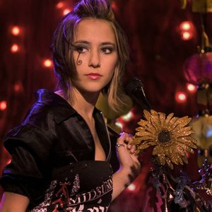 Avatar for Zelda Williams, Parker Croft