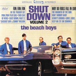 Album artwork for Shut Down, Vol. 2 (Remastered) by The Beach Boys