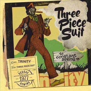 Three Piece Suit (Special Edition)