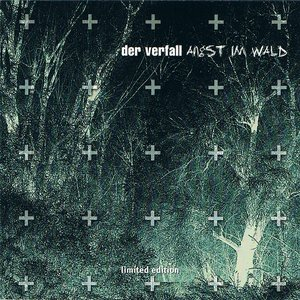 Angst im Wald (Limited Classic Edition)