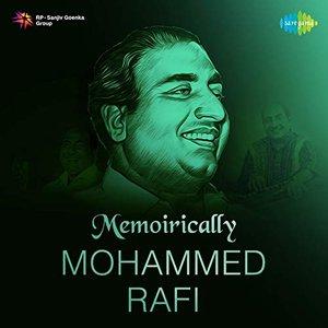 Memoirically - Mohammed Rafi
