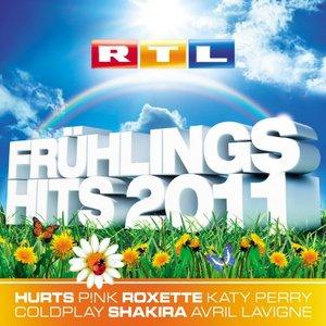 Rtl Frühlingshits 2011