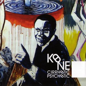 Cirrhotic Psychotic