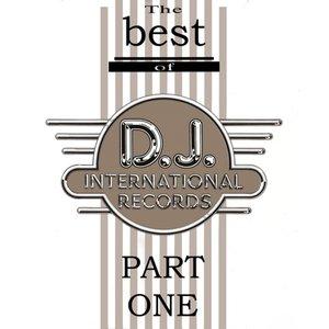 Best Of DJ International - Part One