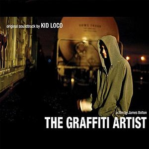 Original Soundtrack For The Film The Graffiti Artist