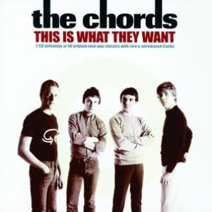 This Is What They Want - A Chords Anthology