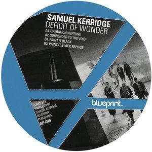 Deficit of Wonder
