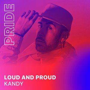 LOUD AND PROUD (DJ Mix)