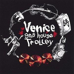 Venice Gas House Trolley