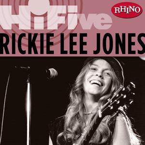 Rhino Hi-Five: Rickie Lee Jones