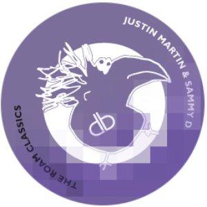 Avatar för Justin Martin & Sammy D
