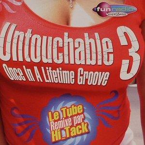 Avatar för Untouchable 3