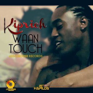 Waan Touch - Single