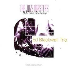 The Jazz Masters