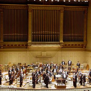 Avatar de Boston Symphony Orchestra