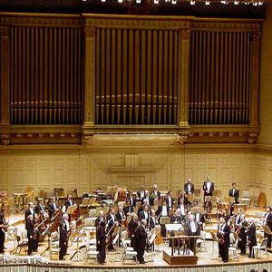 Boston Symphony Orchestra Tour Dates