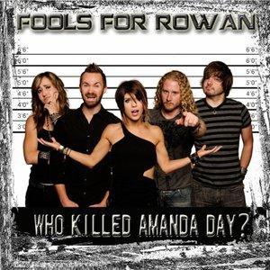 Who Killed Amanda Day?