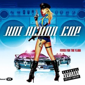 Hot Action Cop (Amended Version)