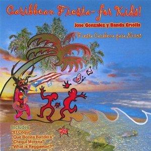 Caribbean Fiesta For Kids