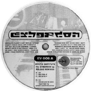 The Cyberdon EP (Reload Remixes)